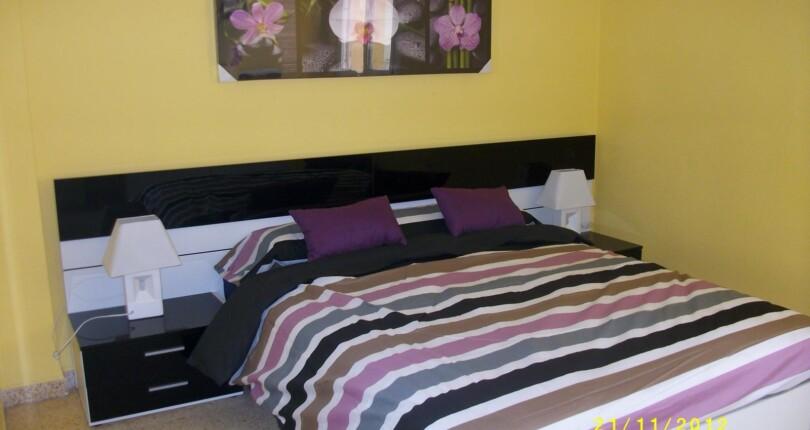 Apartment zu verkaufen in Valencia, Avda. de las Gaviotas 169