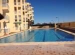 Apartment zu verkaufen Valencia piscina