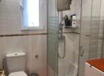 Apartment zu verkaufen baño