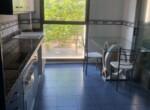 Wohnung Valencia Vermieten Cocina