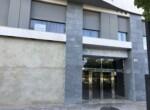 Wohnung Valencia Vermieten Fachada