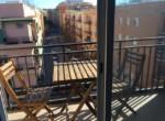 Wohnung Valencia vermieten Balkon 2