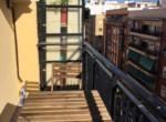 Wohnung Valencia vermieten Balkon