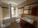Wohnung Valencia vermieten baño
