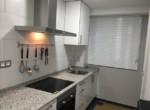 Wohnung vermieten Valencia Küche 2