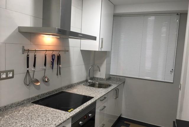 Wohnung zu vermieten in Valencia. In der Nähe der Universität.