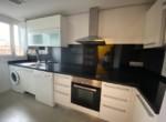 Wohnung vermieten Valencia cocina