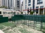 Wohnung vermieten Valencia padel