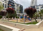 Wohnung vermieten Valencia parque