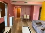 Wohnung vermieten Valencia salon