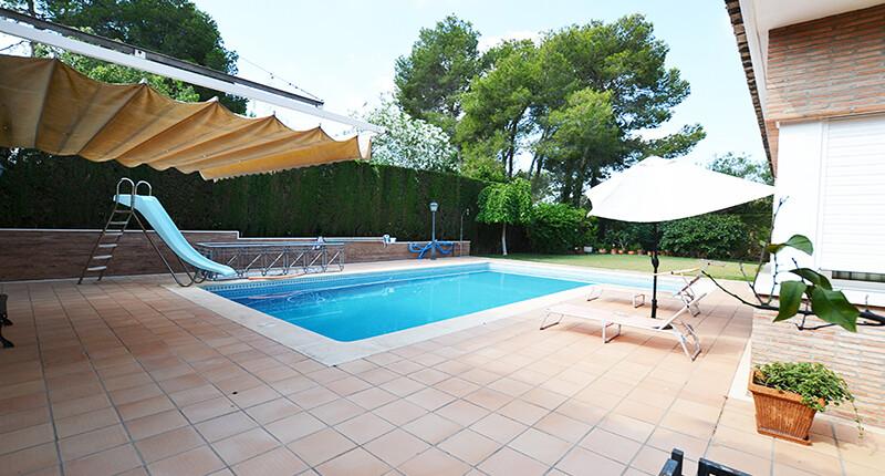 Luxuriöse Villa zu verkaufen Valencia, La Cañada – das Villenviertel