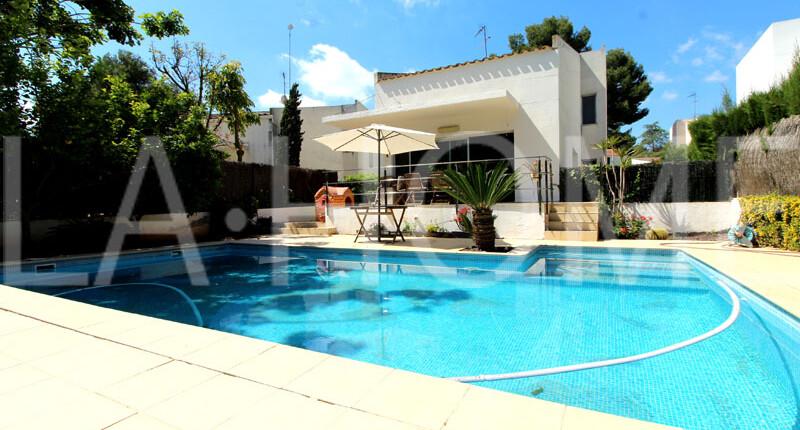 """Modernes Haus im """"Villenviertel"""" von Valencia, La Cañada"""
