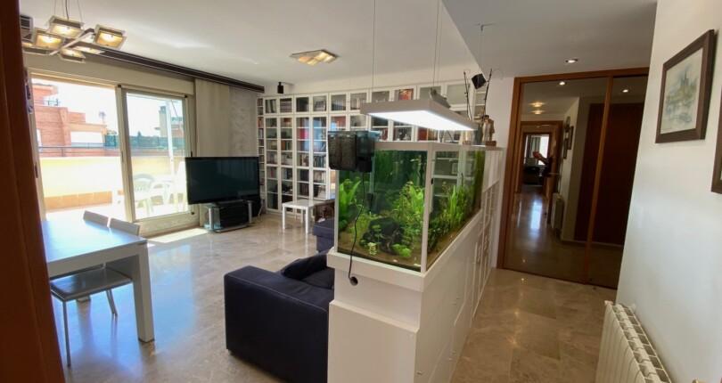 Spektakuläres Penthouse zum Verkauf mit Pool in Valencia, Alfahuir