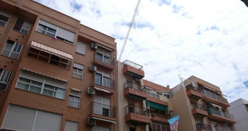 Wohnung zum Verkauf nahe dem Stadtstrand von Valencia, Playa Malvarrosa