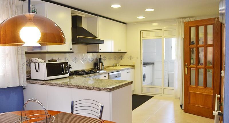 Großes Familienhaus in Valencia, Mas Camarena