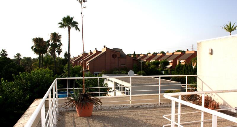 Reihenhaus in einer der besten Gegenden zum Verkauf, Valencia – Mascamarena