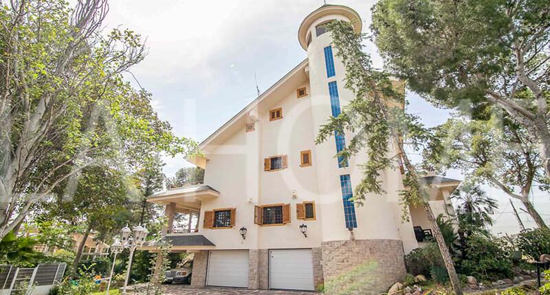 Herrliches Haus zum Verkauf in Valencia, La Cañada Centro