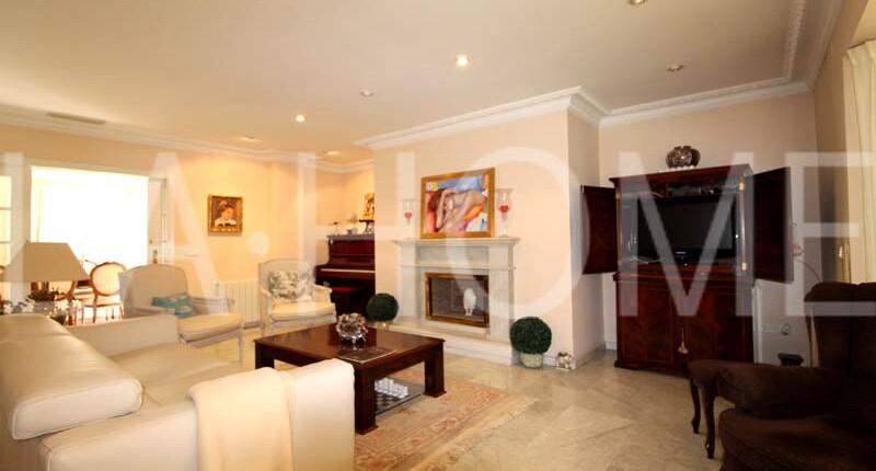 Freistehende Villa zu verkaufen, Valencia – La Cañada