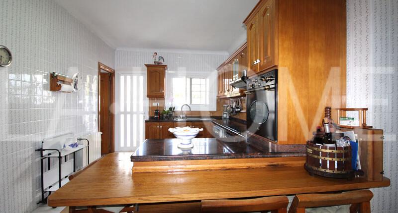 Zauberhaftes Haus zu verkaufen, Valencia – La Cañada