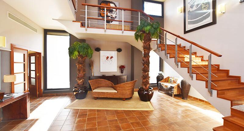 Villa im kalifornischen Stil zum Verkauf – Valencia, La Canyada