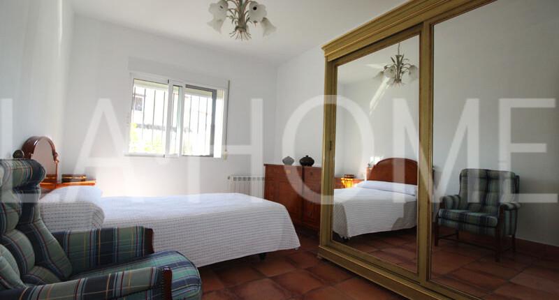 Freistehende Villa im Bungalow-Stil zum Verkauf, Valencia – La Cañada