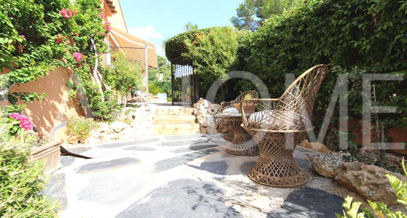 Wundervolles Haus zum Verkauf in Valencia, La Cañada