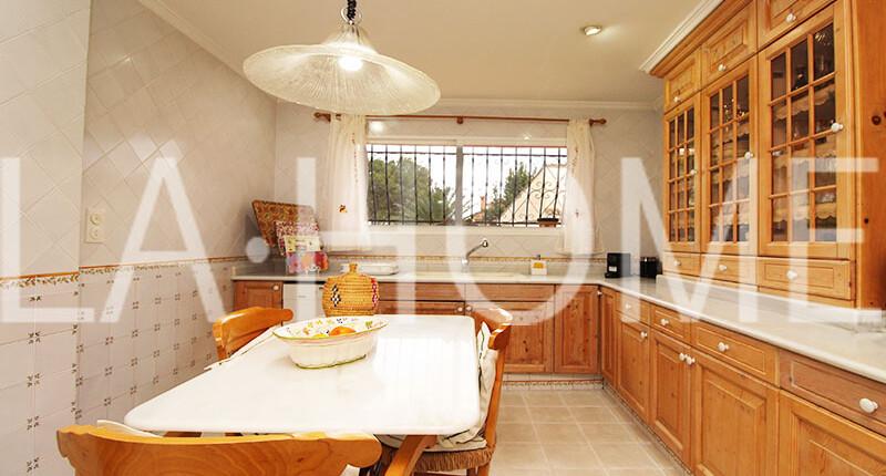 Einfamilienhaus zum Verkauf in Valencia – La Cañada