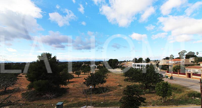 Doppelhaushälfte zu verkaufen in Valencia, MonteCañada
