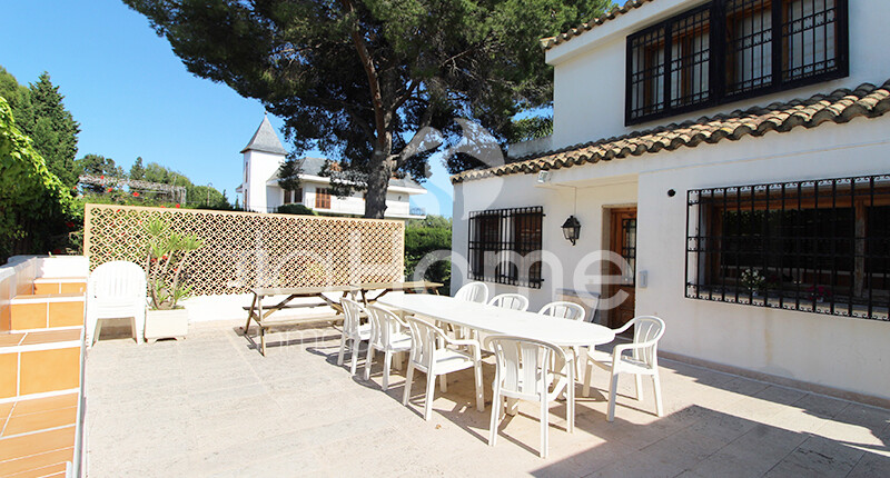 Prächtiges Haus zum Verkauf, Valencia – La Cañada