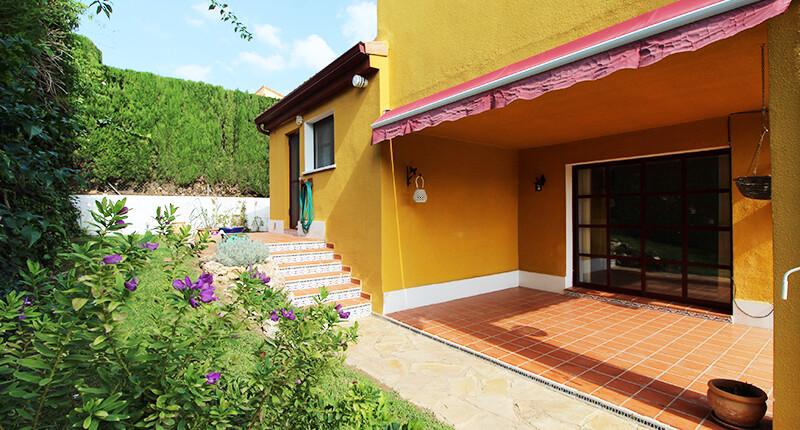 Wunderhübsches Haus in Valencia, Ribarroja del Turia