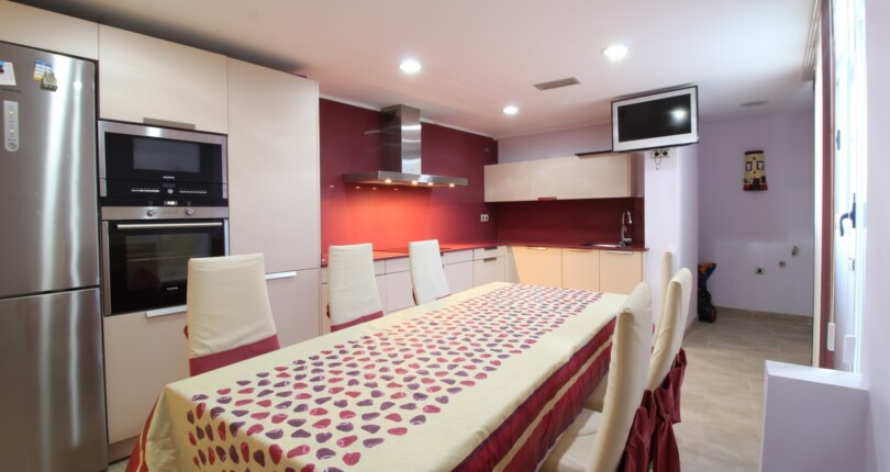 Außergewöhnliche Wohnung zum Verkauf, Valencia – Benicalap